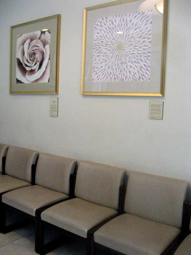 """""""Unconditional Love"""" and """"Reiki: the Infinite Field"""" at Loma Wellness Center."""